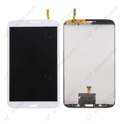 Samsung Tab 3 T311 oem for samsung galaxy tab 3 8 0 sm t311 lcd screen digitizer assembly white 3g version