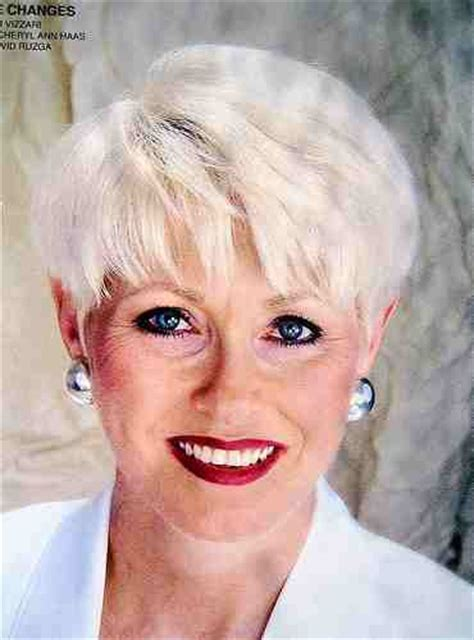 gray hair styles for 50 plus haircuts for fifty something women