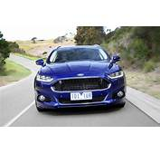 Review  2015 Ford Mondeo And First Drive