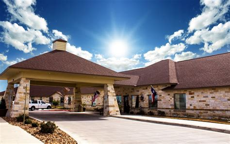 legend oaks healthcare and rehabilitation west san