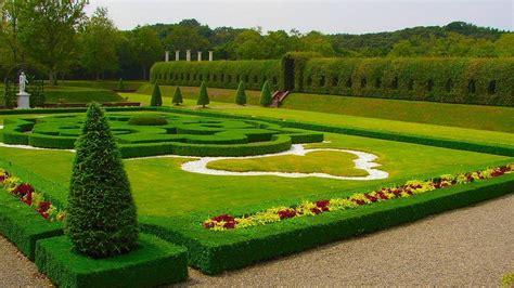 Garden Images Wallpaper 3840x2160 Garden Lawn Park Design