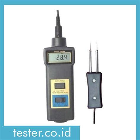 Tester Kadar Air Pada Kayu Wood Moisture Meter Dekko Ft 7928 wood moisture meter md 2g cv java multi mandiri