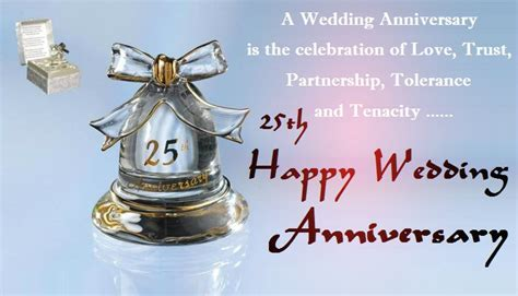 25th Silver Jubilee Anniversary Wishes Cards   Festival Chaska