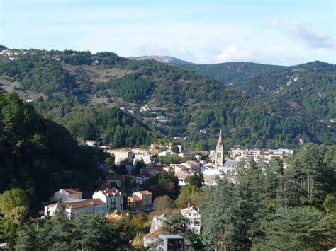 Appartement T2, 3 étoiles, au centre de Vals les Bains, proche quartier thermal Rhône Alpes