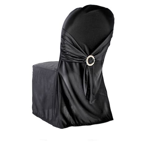 Cheap Black Chair Covers by Cheap Black Chair Covers Wholesale Banquet Chair Covers