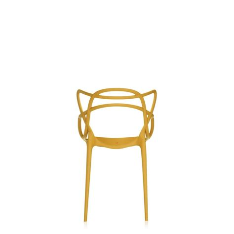 kartell chaise masters starck