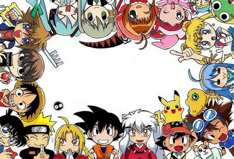 P Anime Characters by Really Cool Anime Character Background Anime
