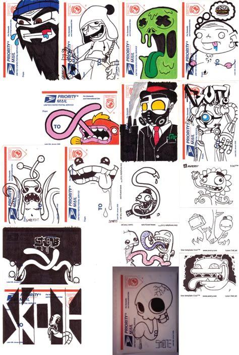 postal stickers sticker street art sticker graffiti