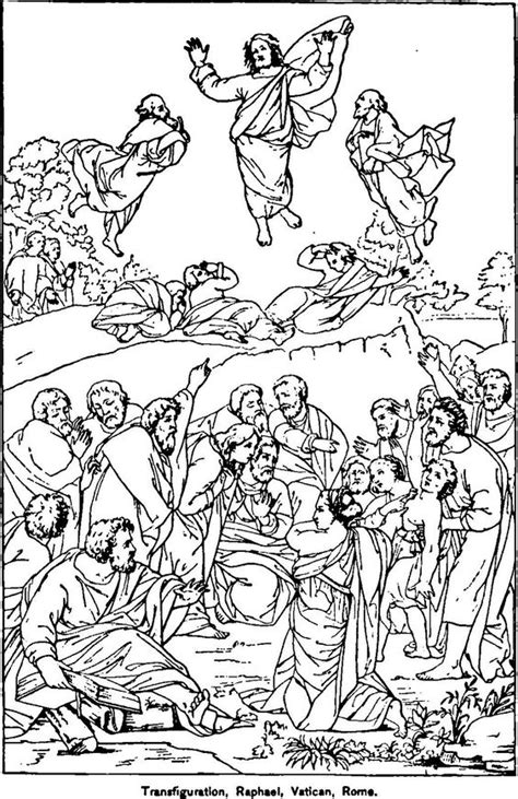 cbev coloring book east coloring to calmness for adults and children books the transfiguration catholic coloring page transfiguration