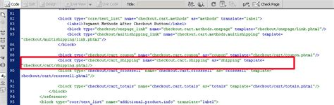 remove block layout xml magento magento how to remove the block quot estimate shipping and