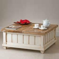 Storage Coffee Tables Modern White Coffee Table With Storage Coffee Tables Ideas
