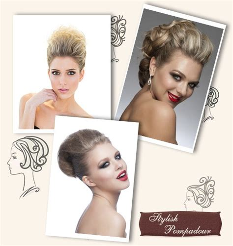 Gibson Hairstyle by How To Do A Gibson Hairstyle