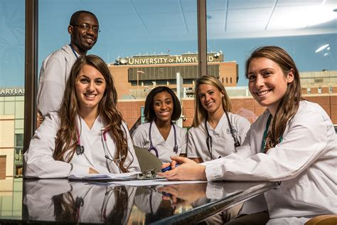 How Is It To Get Accepted To Umd Mba by Accepted Students Of Maryland School Of Nursing