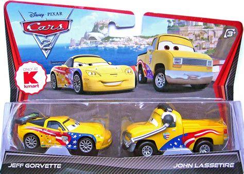 Diecast Mobil Tomica Cars Carbon Race Raoul Saroule world of cars pr 233 sentation du personnage jeff gorvette