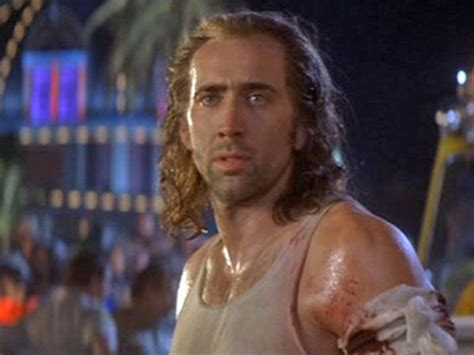 Conair Hair Dryer Nicolas Cage the 10 picture nicolas cage hair timeline