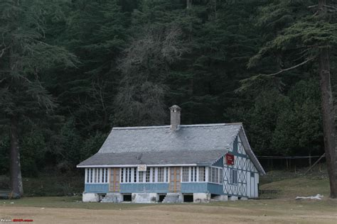 Cottages In Khajjiar by Himachal Pradesh Stories In Pictures Team Bhp