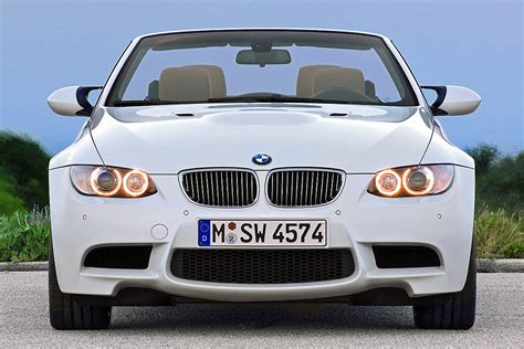 Bmw 1er Cabrio Leergewicht by Windige Geschichte Autobild De