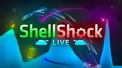 for live shellshock live pc