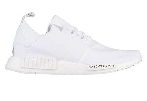 Adidas Nmd R1 Sashiko Japan White Po adidas nmd r1 japan pack black and white fastsole co uk