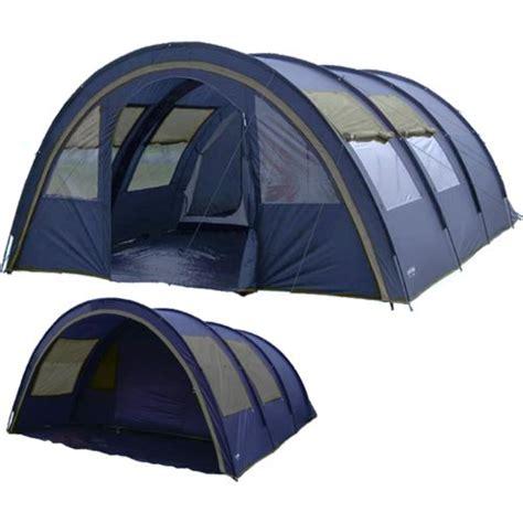 tente 6 places 3 chambres freetime tentes d 244 me familiale 6 places tente de
