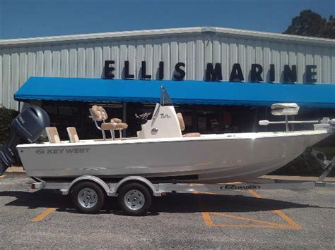 key 210 bay reef boats for sale in georgia - Bay Boats For Sale In Georgia