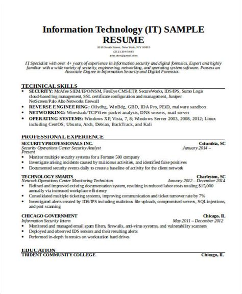Firewall Administrator Cover Letter by Firewall Resume Resume Ideas