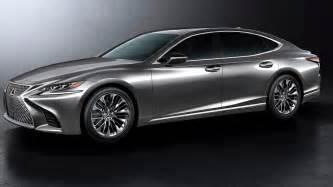 Ls500 Lexus 2018 Lexus Ls 500 Interior Exterior And Review