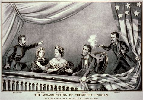 Which Of The Following Presidents Was Assassinated While In Office by How The World Mourned Lincoln In 1865 Management