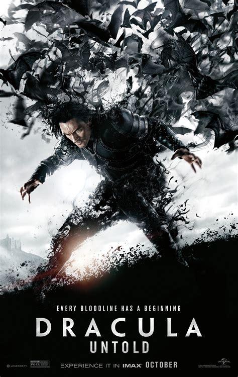 film dracula untold adalah movie review dracula untold 2014