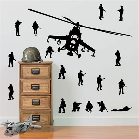 army wall stickers army wall stickers best free home design idea