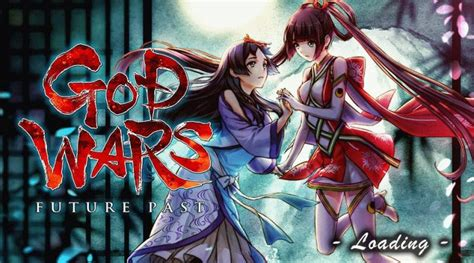 Kaset Ps4 God Wars Future Past god wars future past available today for ps vita ps4 in america handheld players