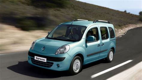New Renault Kangoo 2 2016 Prices And Equipment Carsnb