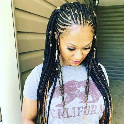 box braidscool styles 30 box braids looking absolutely stunning