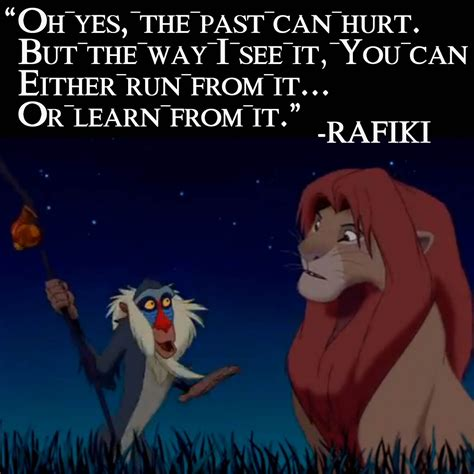 film quotes lion king quote of the day 18 02 2015 soteria here