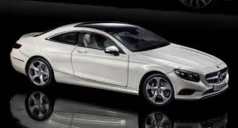 Mercedes All Models Photos Anyone Can Afford One Of These Mercedes S Class Coup 233 S