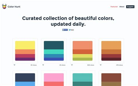 house color palette generator get to know the best color palette generators available on