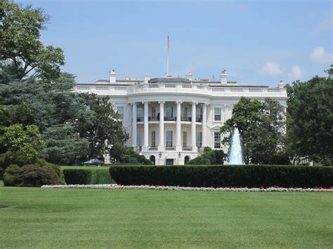 White House by Original File 4 000 215 3 000 Pixels File Size 3 43 Mb