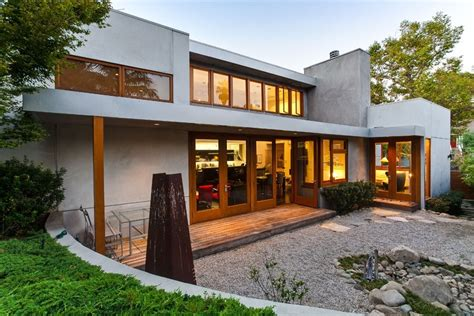 california architects residence