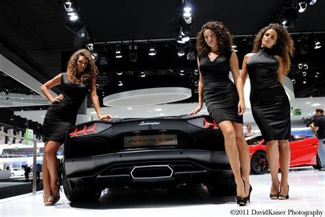 Auto Tuning Frankfurt by Lamborghini Car At Frankfurt Motor Show Car Tuning
