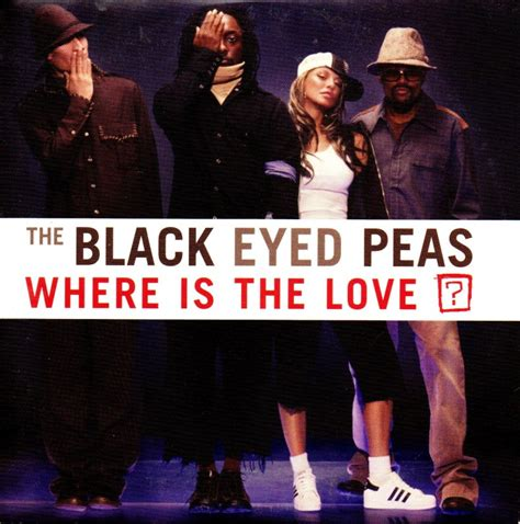 black eyed peas where is the love black eyed peas where is the love records lps vinyl and