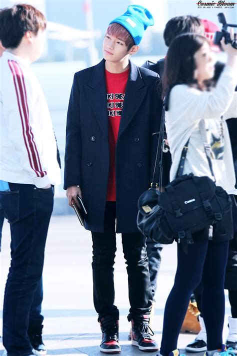 Hoodie Exo Boy Band Korea 7 Cloth brand critic navy