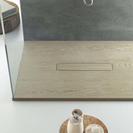 piatti doccia legno relax design piatto doccia marmo resina legno piletta