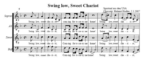 youtube swing low sweet chariot swing low sweet chariot wikipedia