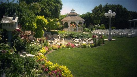 pictures for the secret garden weddings events in