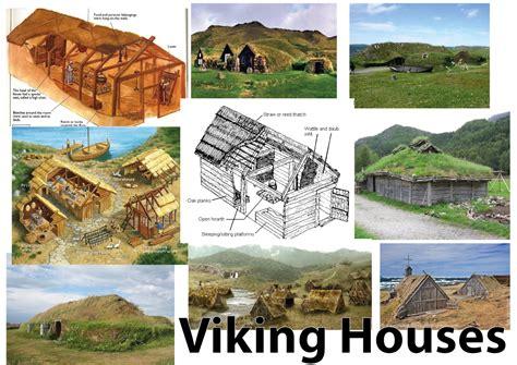 Dwellings Interior Design Viking Houses Phillipshakesbymasters