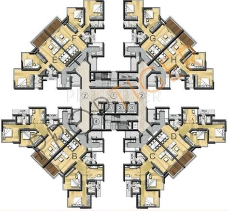 Cluster House Plans by Cluster Housing Site Plans Home Design And Style