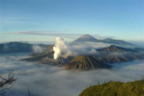 Rakyat Jawa Timur Jawa Gunung Bromo gunung bromo wisata jawa timur paling terkenal yoshiwafa