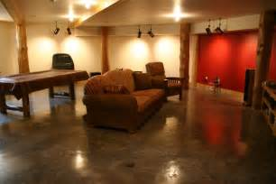advantages of basement floors renovation xtreme