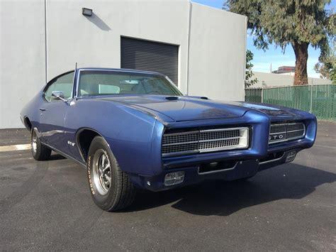 1969 pontiac gto for sale classiccars com cc 970645 1969 pontiac gto for sale classiccars com cc 1188487