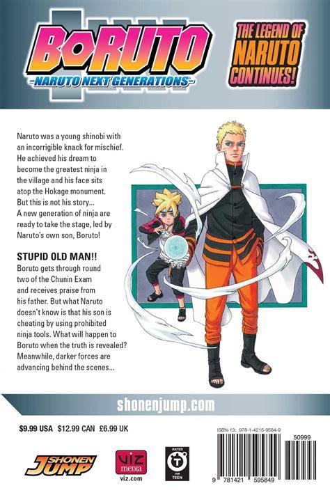 Trek Spotlight Volume 1 Graphic Novel Ebooke Book boruto vol 2 book by masashi kishimoto ukyo kodachi mikio ikemoto official publisher